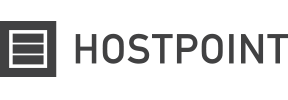 Hostpoint Logo Tyro Media Group
